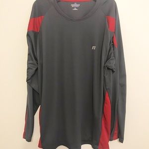eafcd906ad1de6 Russell Athletic Shirts - RUSSELL ATHLETIC Dri Power